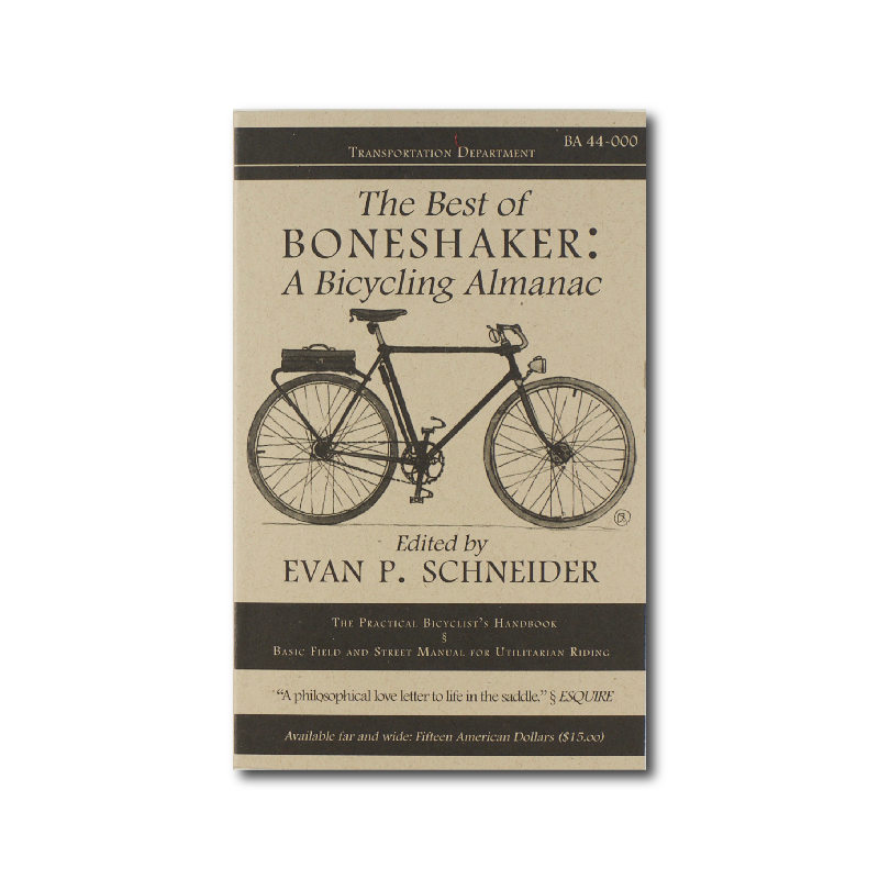 Best of Boneshaker